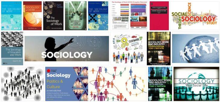Sociology of Work
