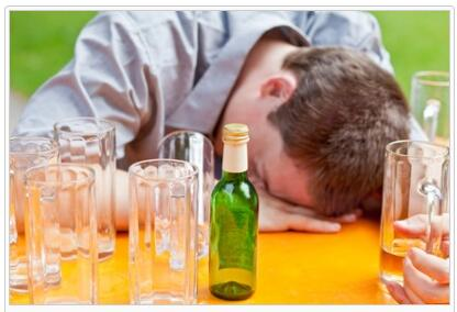 Alcohol Poisoning Overview